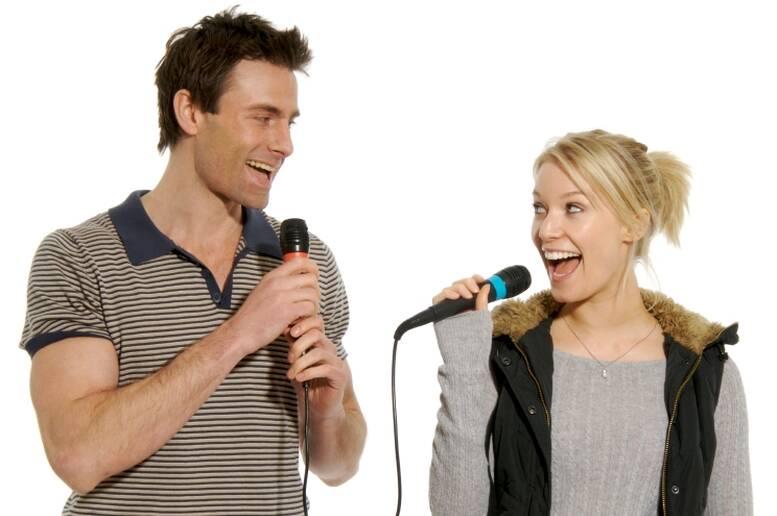 canzoni italiane per karaoke da