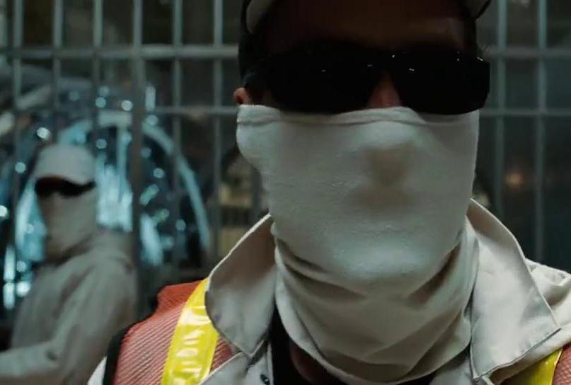 5 film sulle rapine più estreme - Prima puntata | Film