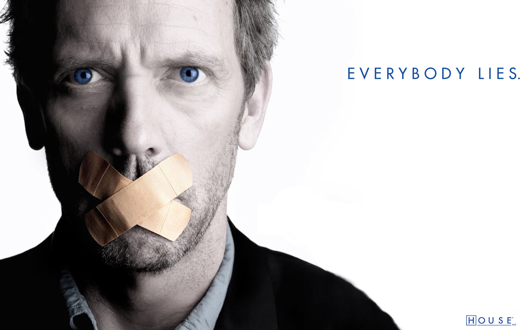 dr. house serie tv