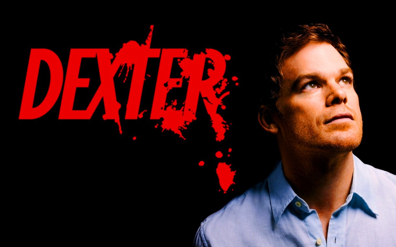 dexter serie tv