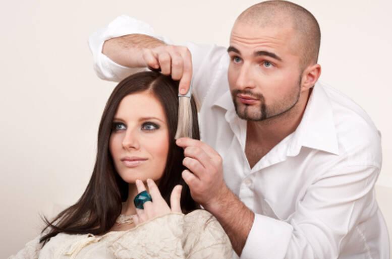 Cambio taglio di capelli cambio vita