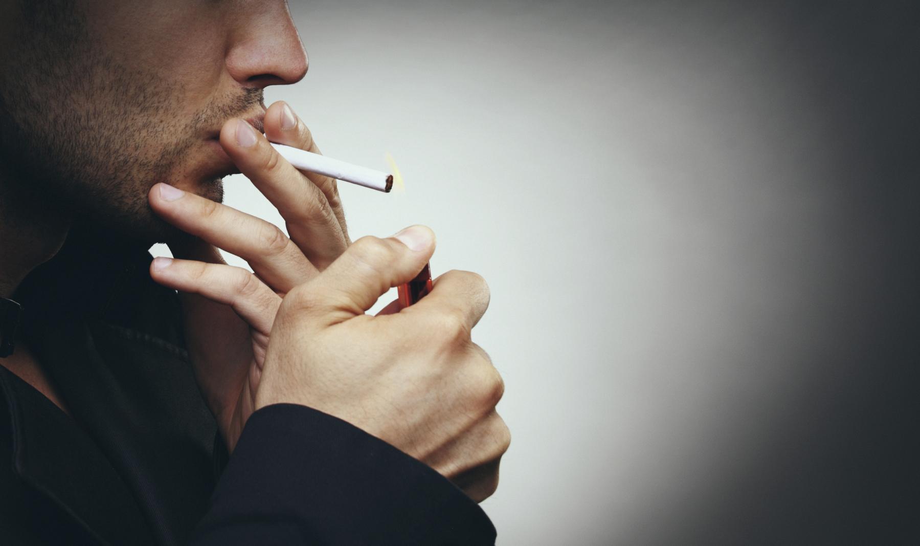 Leggere il libro Allen a carato come smettere di fumare
