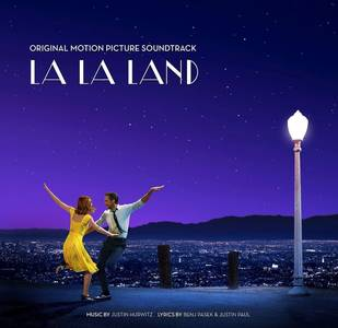 La La Land - Colonna sonora (CD)