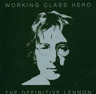Working class hero - The definitive Lennon (CD)