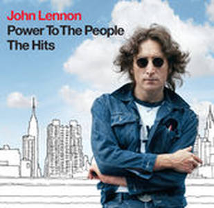 Power to the people: The Hits - John Lennon