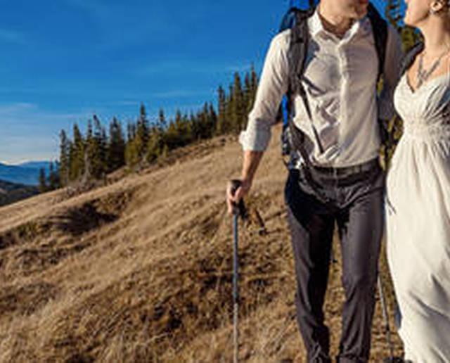 Matrimonio In Alta Quota : Personal dreamer