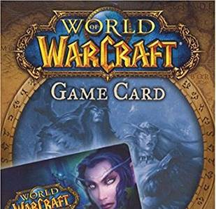 World of Warcraft: carta prepagata da 60 giorni