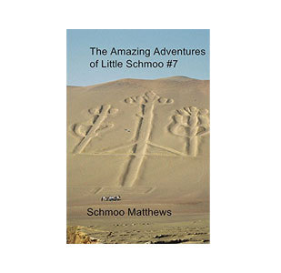 The amazing adventure of little Schmoo (English book)
