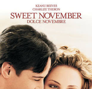 Sweet November - Dolce novembre