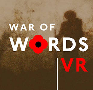 War of Words VR