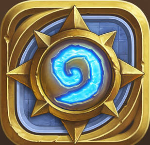 Hearthstone (per iPad)