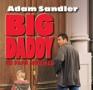 Big Daddy - Un papà speciale
